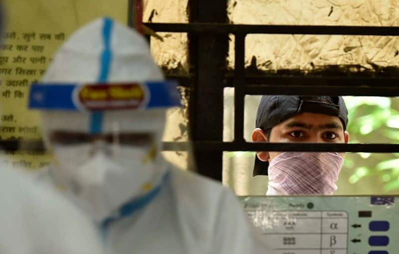 Coronavirus cases in India rise closer to 5lakh 50 thousand, 12000 recoveries in 24 hours SS