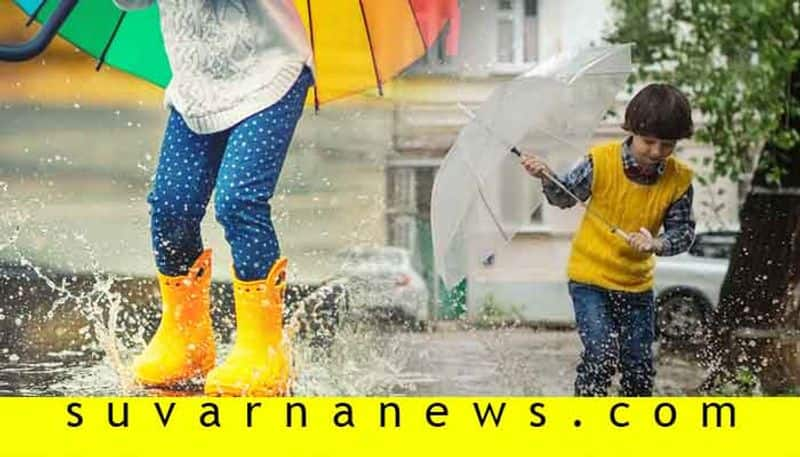 How to prevent airborne diseases in kids during Monsoon