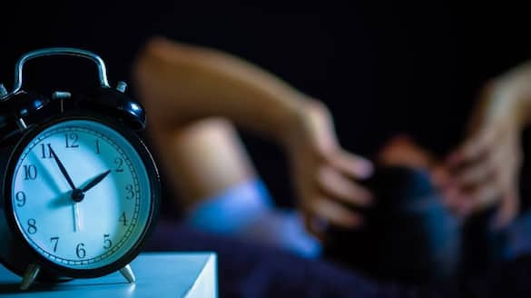 trouble in falling asleep may cause cognitive impairment in future