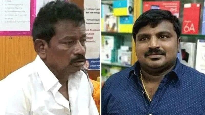 Thoothukudi Outrage after father son die in police custody