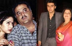 <p>The fact that Arjun Kapoor did not share a warm and healthy relationship with stepmother Sridevi is one of Bollywood's worst kept secrets.<br /> &nbsp;</p>