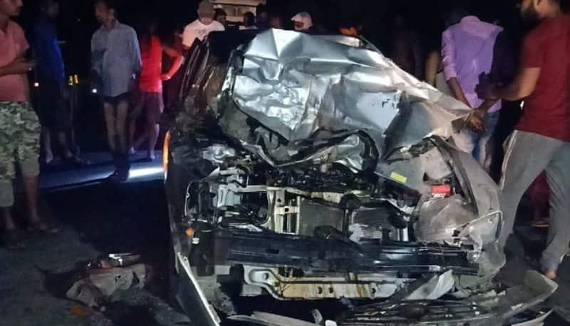 Engineer dies in a road accident in Jalpaiguri
