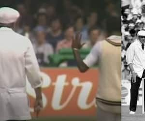exclusive syed kirmani reveals why dickie bird used 4 letter word at malcolm marshall 1983 world cup final