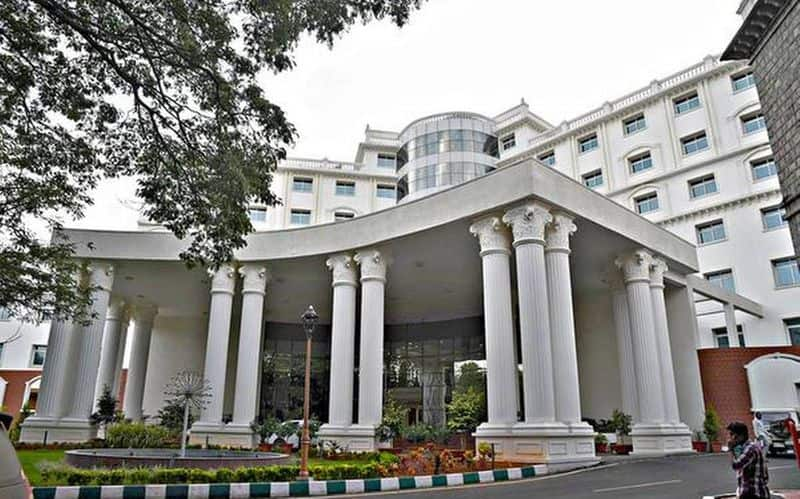 Bengaluru KK Guest house Turns into COVID-19 care centre for VVIP patients