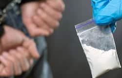 <p>cocaine smuggling</p>