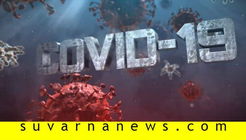 8 new Corona Case Confirmed with Jindal link in Davanagere