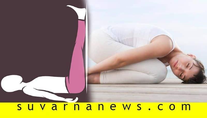 3 effective yoga poses for sound sleep