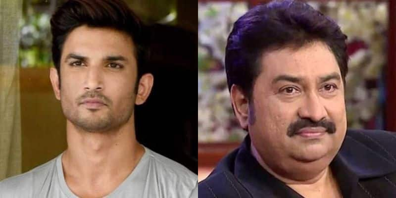kumar Sanu says Sushant's demise has bought a revolutiom against Nepotism Rd