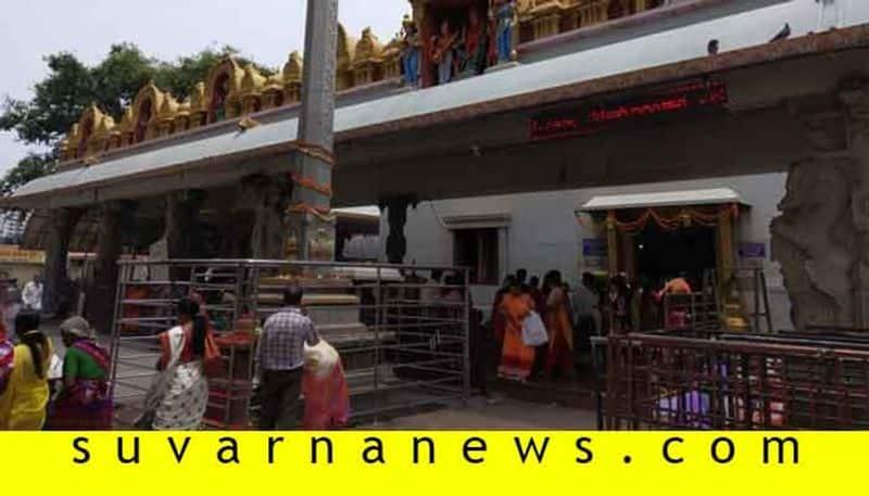 Banashankari Amma Temple Will be Shut Down due to Coronavirus in Bengaluru
