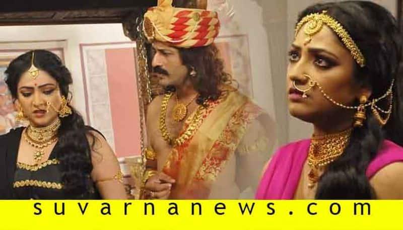 Baraguru Ramachandrappa directional Amruthamathi selected for  Austria International Film Festival