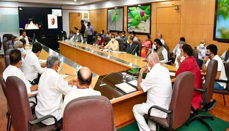 No more lockdown or curfew in Karnataka says CM BS Yediyurappa
