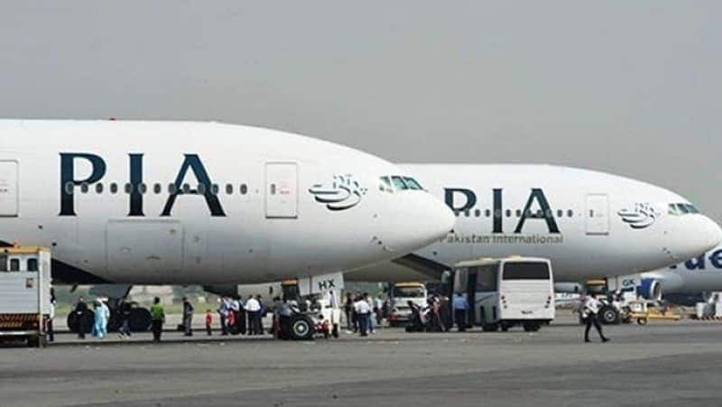 European Union Air Safety Agency suspends Pakistan International Airlines for six months