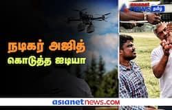 <p>Actor Ajith</p>