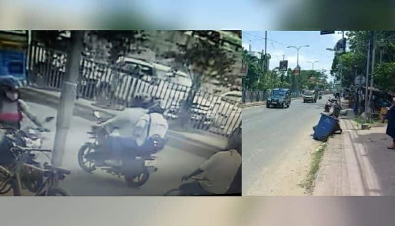 The robbery took place on Jessore Road RT