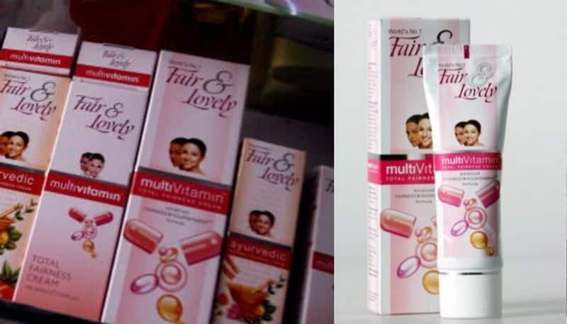 Fairness cream fair & lovely to change as glow & lovely