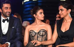 """<p>Now,Alia Bhatt is dating Ranbir Kapoor, so the questions about him were quite obvious. Karan Johar asked Deepika one question, whether he would like to know being cheated or not know bout it at all, Deepika replied, """"Know&nbsp;about it"""", with a sigh.</p>  <p>&nbsp;</p>"""