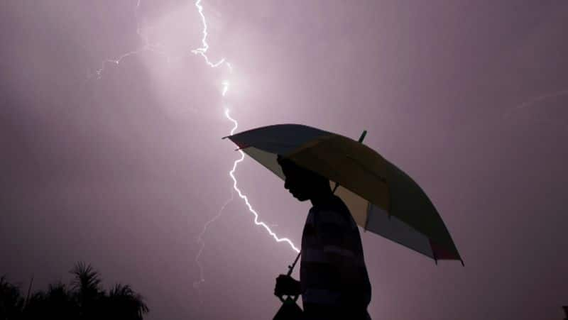 Weather update on 27 June in Bengal RT