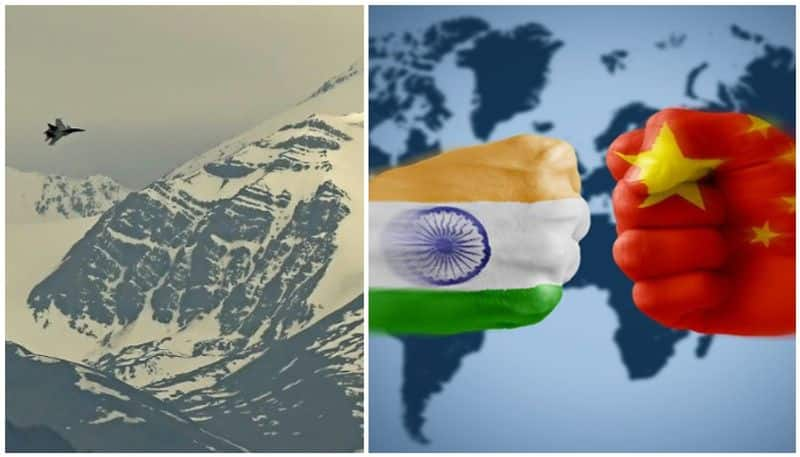 India China border tensions  a threat of the Third World War SS