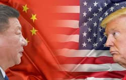<p>US President Donald Trump has been vocal about his thoughts on the topic of China allegedly spreading the novel coronavirus to the whole world.<br /> &nbsp;</p>