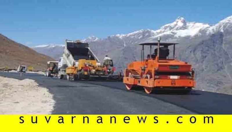 Union Govt gives salary hike of upto 170 percent to people working on building roads in border