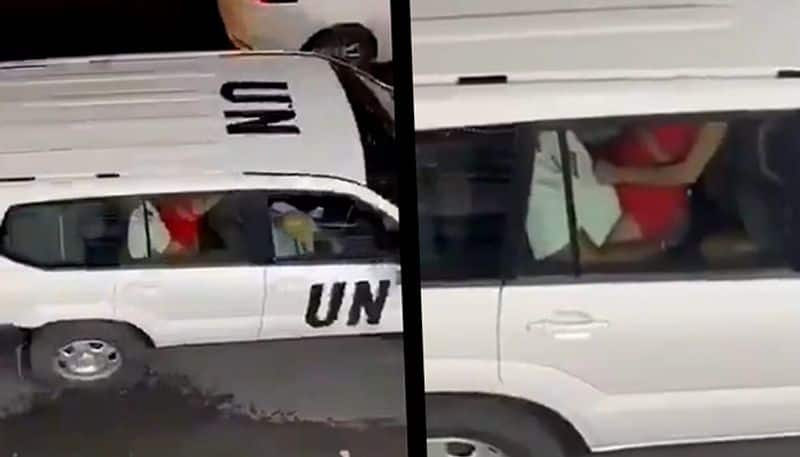 un official having sex in car goes viral the video sm