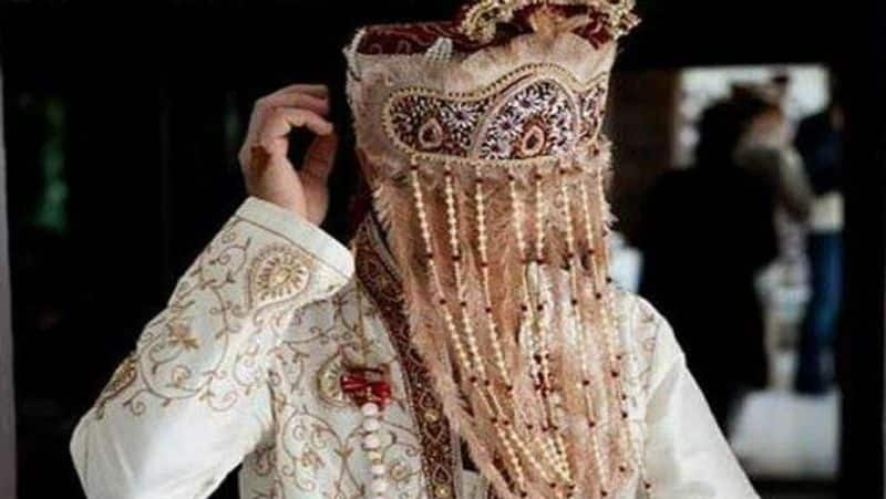 Wedding in Bihar sets off biggest Covid infection chain groom dead over 100 infected SS