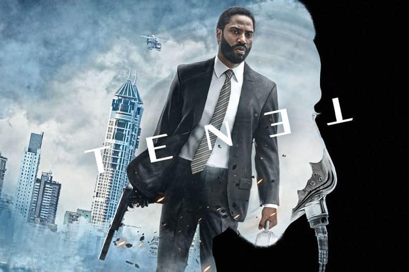 Christopher Nolan TENET Telugu trailer