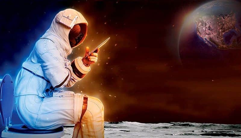 NASA offer Lunar Loo Challenge if you win will get 35 thousand US dollars DD