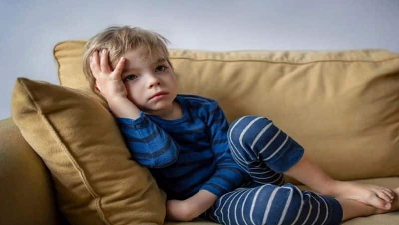 How to understand  your child is suffering from depression BRD
