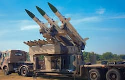 <p>air defence missile systems, India China dispute, China border, Indian border, East Ladakh, Indian army, Chinese army, UnmaskingChina&nbsp;<br /> &nbsp;</p>