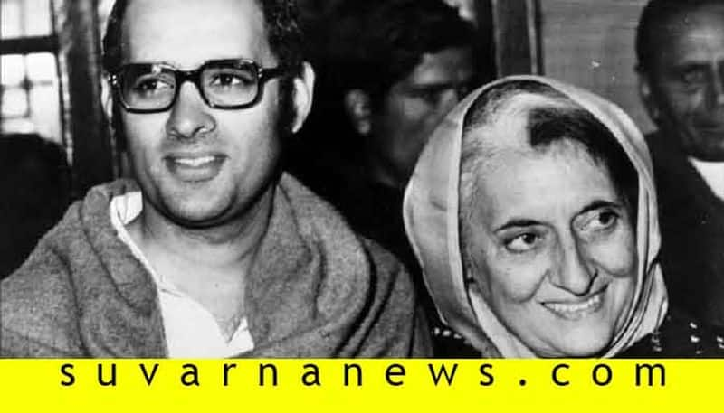 PM Indira gandhi 1975 Emergency Excesses and Sanjay Gandhis role