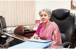 <p>&nbsp;Dr Soumya Swaminathan</p>
