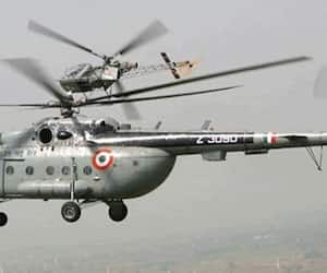 India China Face off Indian Air force eyeing every Air base in china by helicopter KPY