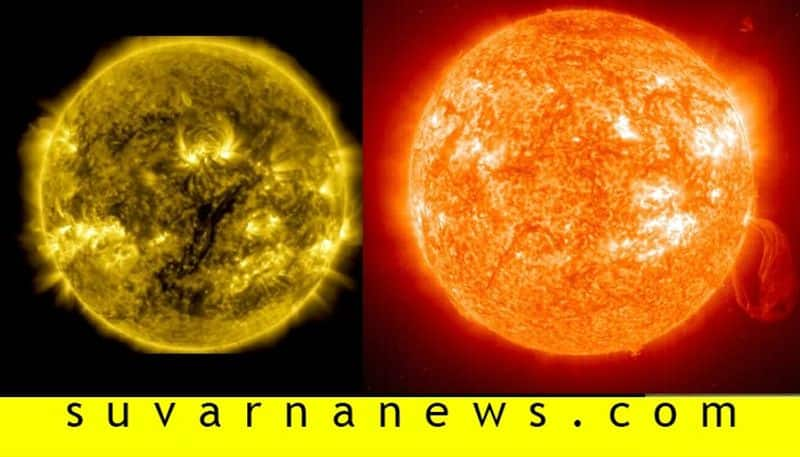 Incredible time lapse video shows 10 years of the sun's history in 6 minutes