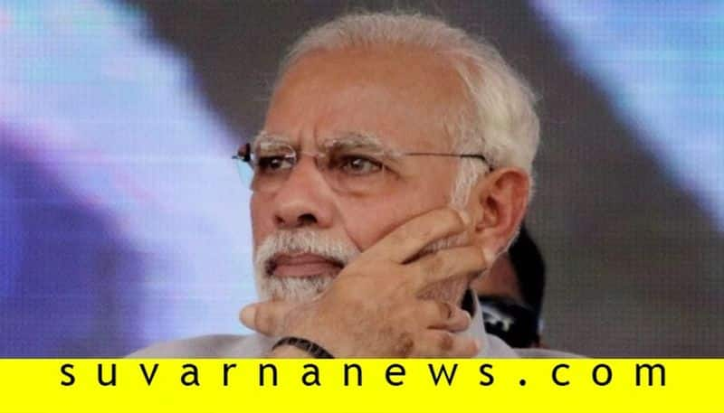 PM Has Surrendered Rahul Gandhi Targets Government Over Virus Crisis