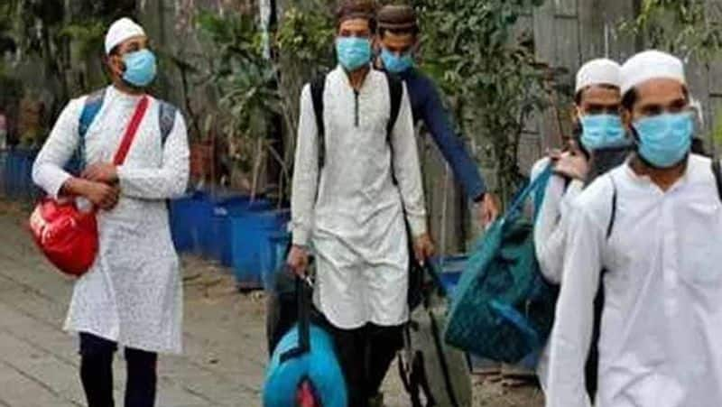 Spread COVID virus Islamic State tells Indian Muslims, says report