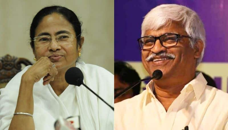 CPM leader Sujan Chakraborty supports CM Mamata Banerjee's initiative to play East Bengal Club in ISL sp
