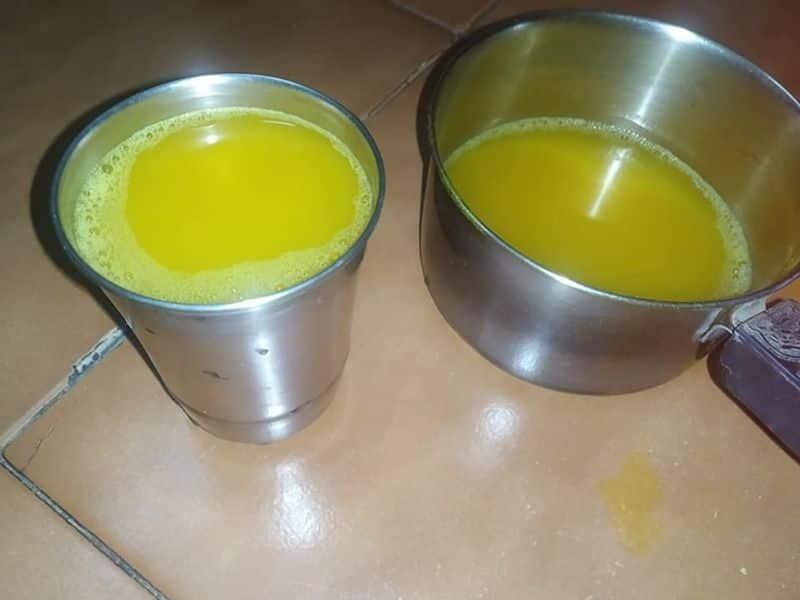 Fact Check of Drinking Kashayam cure Covid 19