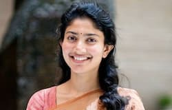 <p>Meanwhile, on the work front, Sai Pallavi has two films in her kitty. Love Story and Virata Parvam.</p>