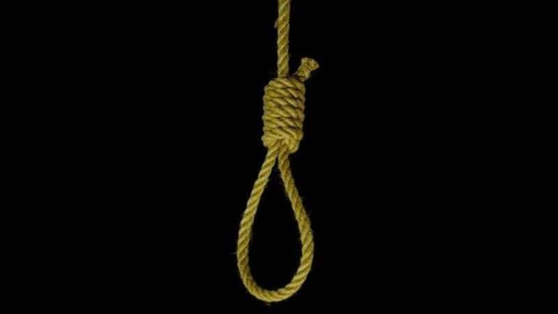 Young Man Committed Suicide in KR Nagara in Mysuru District