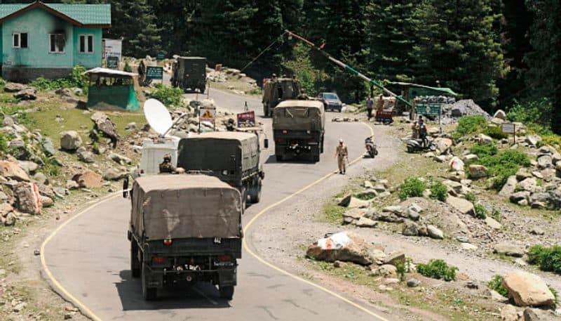 India and China to hold corps commander level meet on Tuesday, first after Galwan Valley Clash