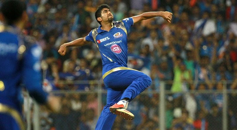 Jasprit Bumrah try to copies 6 different bowler bowling action ahead of IPL 2020 spb