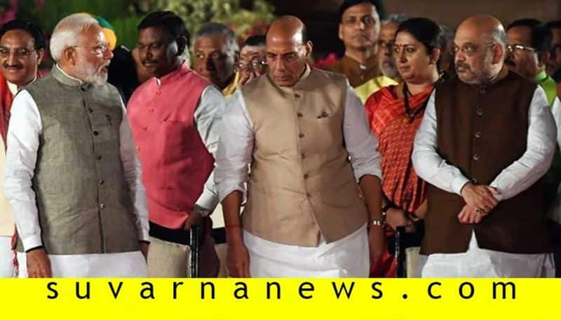 Will Amit Shah replace Rajnath Singh as the next Defence Minister
