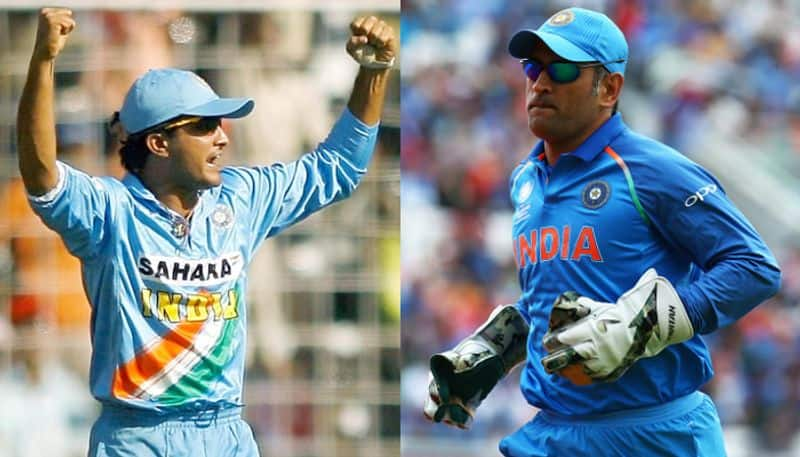 MS Dhoni's captaincy has the qualities of Sourav Ganguly, said Lalchand Rajput
