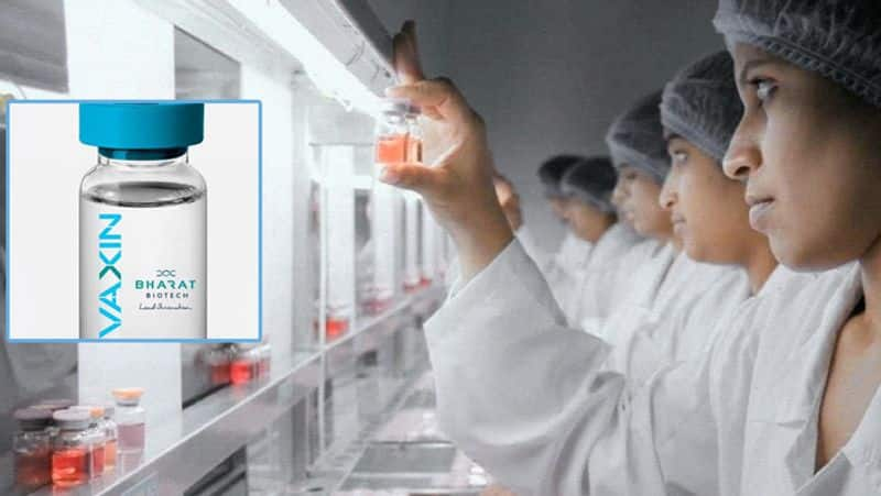 ICMR partners with Bharat Biotech, aims to launch indigenous COVID-19 vaccine by August 15