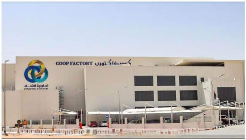 Union coop's Al Tayy BRanch Offers Goods at up to 20% lower Prices