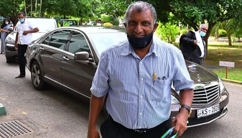 Aravinda De Silva was interrogated for six hours by police for 2011 World Cup final problem sp