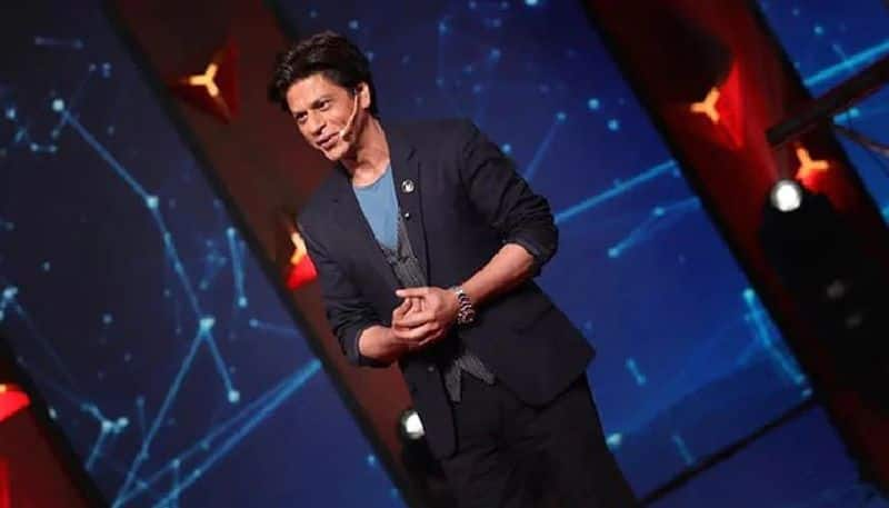 Why Shah Rukh Khan Rejected The Game Show Host Role In Slumdog Millionaire