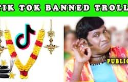 <p>Tik Tok Banned Memes</p>