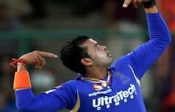 <p>Sreesanth was named in the 26-man probable list for the side. He has now made it to the final 20-man squad, as announced by Kerala Cricket Association (KCA) on Wednesday, reports <em>PTI</em>.</p>